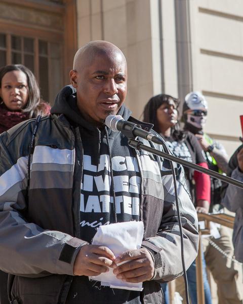 Black Lives Matter Cincinnati
