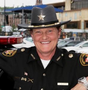 Former jail commander sues Hamilton County Sheriff – C4AD